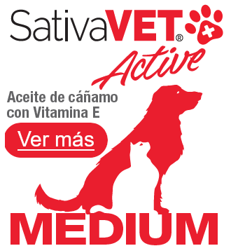 SativaVet Active - Light